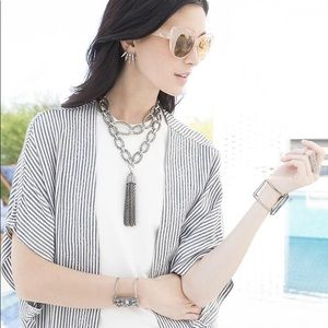 Kendra Scott Full Set Necklace & Bracelet